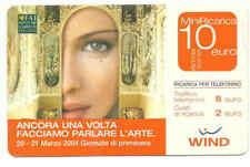 WIND 2000 RICARICHE CELLULARE ASSORTITE SOLO WIND CON NOVITÁ