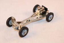 Corgi Toys 319 Lotus Elan Coupe detachable chassis very near mint