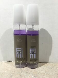LOT of 2 Wella Thermal Image Heat Protection Spray Hair Spray 5.07 oz each* NEW