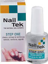 Nail Tek Step One Manicure Prep - .5oz - 55514