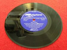 "STYLOPHONE VINTAGE VINYL 7"" SINGLE NEAR MINT CONDITION FREE POSTAGE"