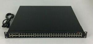 Brocade ICX6450-48 - 48 Port Switch FREE SHIPPING