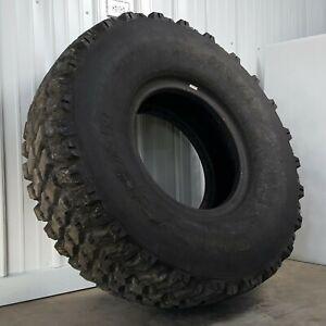 Goodyear MV/T 395/85R20 Military Super Single FMTV Truck Tires w/ 90%+ Tread