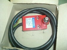 HONEYWELL 24CE16 S1........... LIMIT SWITCH PRE WIRE............... . NEW PACKED