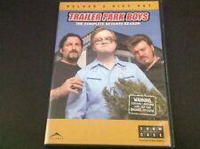 TRAILER PARK BOYS COMPLETE SEASON 7 ( DVD )