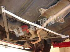 Peugeot 206 1.6 UltraRacing 2-punti Posteriore inferiore Barra