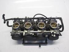 Rampe de carburateur KAWASAKI  ZX-9 R 1998-1999 NINJA