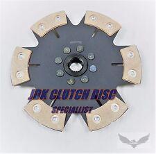 JDK 2004-2011 MAZDA RX-8 STAGE4 Clutch DIsc Plate 23 Spline Teeth