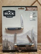Buck Knife Special Edition Collectors Set