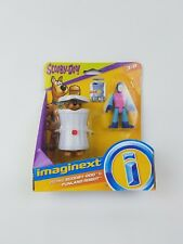 Imaginext Scooby Doo & Funland Robot play set new