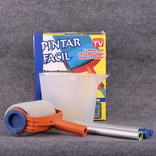 Paint Roller Kit Pintar Facil  Painting Runner Decor Professional As Seen On TV