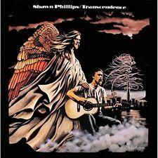 Transcendence - Shawn Phillips (2016, CD NEUF)