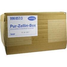 PUR ZELLIN Box leer 1 St
