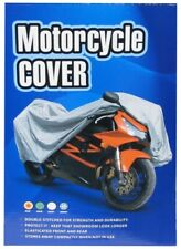 Elasticated Water Resistant Rain Cover Bajaj Avenger 220