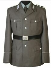 NVA Uniformjacke Soldat LASK Neuwertig FDJ DDR Karneval Fasching Simson MZ Robur