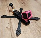 30 Degree Xhover Stingy Puda GoPro Session 4 5 Runcam 5 3 mount FPV Drone kwad