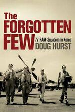 NEW The Forgotten Few By Doug Hurst Paperback Free Shipping
