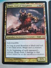 Mogis, God of Slaughter M/NM X1