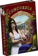Concordia, Brettspiel