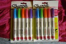 Sharpie Oil-based Paint Markers 2 packages