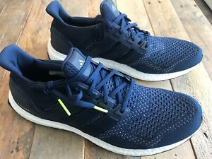 Adidas Ultra Boost 1.0 Collegiate Navy Size 10.5 Brand New