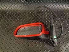 Toyota Hilux 2005-2012 Espejo Ala Puerta Manual De Cable Lh Izquierdo N//S Lado Cercano