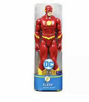DC Comics 12-Inch The Flash Action Figure BRAND NEW