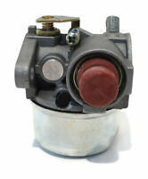 NEW Carburetor For Tecumseh Go Kart 5 5.5 6 6.5HP OHV HOR Engine Carb US MIR