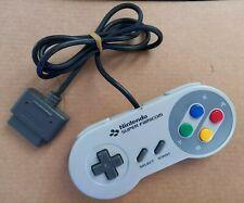 Official Super Famicom Controller SFC SNES