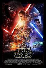 Star Wars: The Force Awakens by Alan Dean Foster (Hardback, 2016)