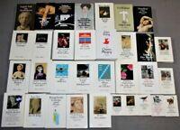 33 Bücher DIOGENES VERLAG - Romane, Geschichten, Erzählungen - Buchpaket