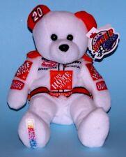 Nascar, Team Speed Bears, licensed, Tony Stewart # 20  New w tags Home Depot