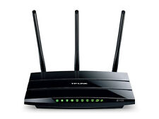 TP-Link Rocket M5 450Mbps 4-Port Gigabit Wireless N Router (TL-WDR4300)