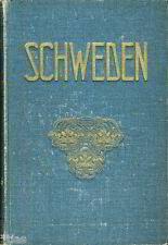 Guinchard Schweden Historisch statistisches Handbuch Teil 2 Gewerbe 1913