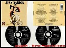"""JEAN SABLON """"Le Meilleur De"""" (2 CD) 36 Titres 1997"""