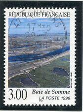 TIMBRE FRANCE OBLITERE N 3168 LA BAIE DE SOMME / Photo non contractuelle