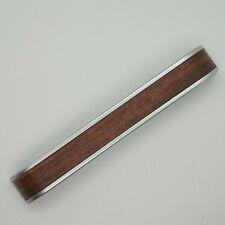 Küchengriff Schrankgriffe Kunststoff Braun Tür Schubladengriffe Möbelgriffe