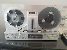 AKAI GX-77 Reel To Reel 4-Track Tape Deck