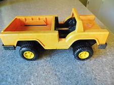 Vintage Fisher Price Jeep/Truck