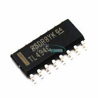 50PCS TL494C TL494 SMPS Controller SOP-16 SMD