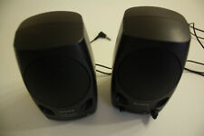Sony SRS-A21 Powered Computer Speakers