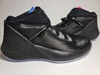 Nike Air Jordan Why Not Zero.1 Black Pink Masters AA2510-024 Westbrook Size 10