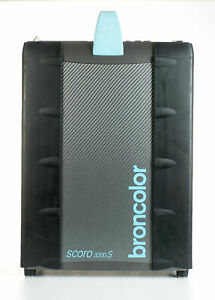 Broncolor Scoro 3200Ws S RFS 1 Power Pack