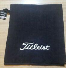 Titleist Microfiber Towel 16x32 w/ tags