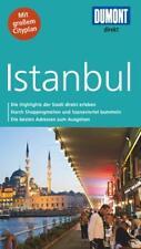 Istanbul Türkei UNGELESEN  2015 Reiseführer mit Extra Karte Dumont direkt