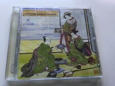 EMERSON LAKE & PALMER BEST OF CD FANFARE HOEDOWN LUCKY MAN KARN GUNN TIGER ROMEO