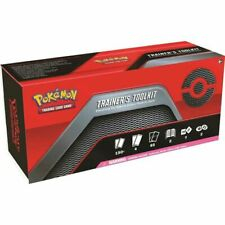 Pokemon Tcg Trainers Toolkit Box - 4 booster packs, 2 Dedenne Gx Preorder 6/26 !