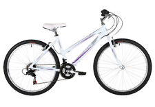 Biciclette Mountain bike bianchi per donna