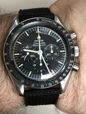 VINTAGE OMEGA SPEEDMASTER Cal 861 MOON WATCH CHRONOGRAPH 145.022