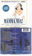 CD--MUSICAL UND ORIGINAL CAST -- -- MAMMA MIA